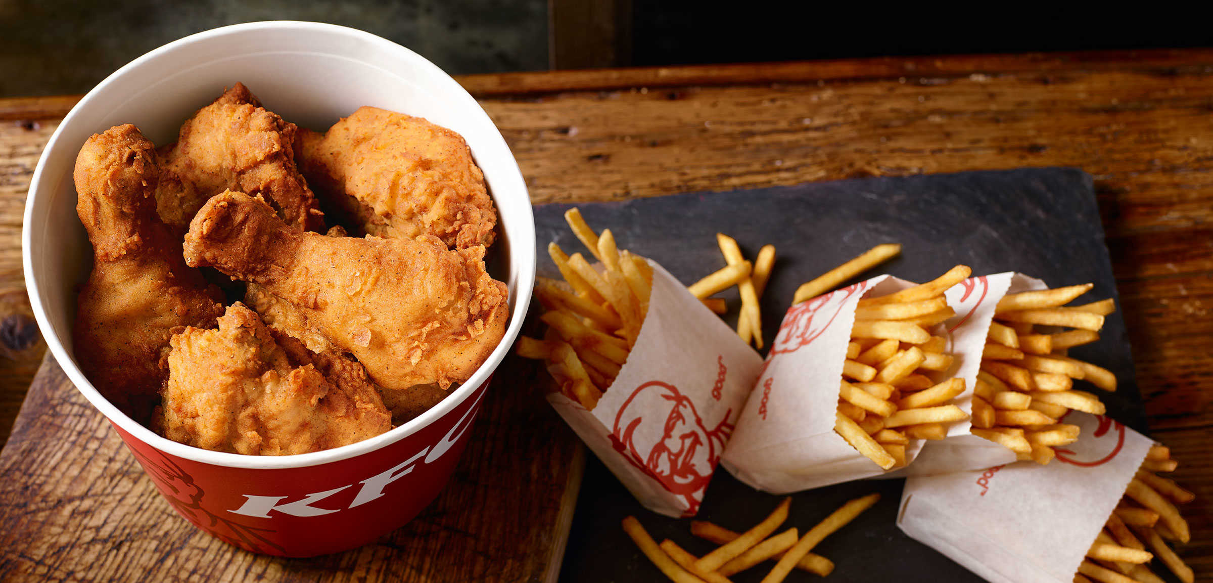 types chicken kfc bucket with deal - types-chicken-kfc-bucket-with-deal