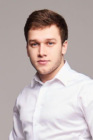 Daniil Smirnov 1 - Даниил Смирнов - 1